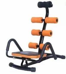 Telebrand Fat Cutter Six Pack Exerciser Machine