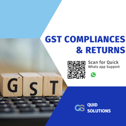 Business GST Return Filing Service, in Pan India