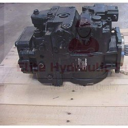 Danfoss Hydraulic Piston Pumps