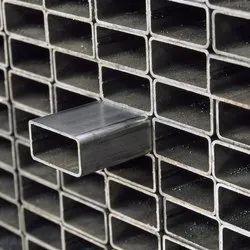 Square Metal Pipe