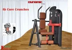 AB Core Crunches