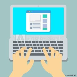 24X7 Data Typing Offline Process For 5 Seat, Communication Language: English