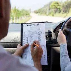 Civil License Consultant