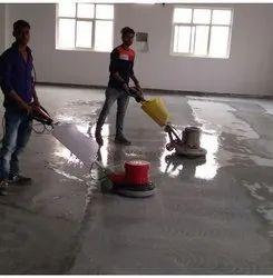 Industrial Area Kota Flooring, For Indoor