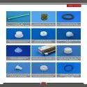 Toshiba E-Studio 166 / 232 / 205 /280 / 230 Spare Parts