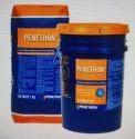 Penetron Crystalline Waterproofing Chemical