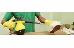 Shoes Clean and Repair Service
