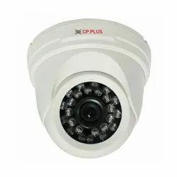 CP Plus 2.4MP Full HD IR Cosmic Dome Camera, Model Name/Number: CP-USC-DA24L2