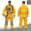Fire Nomex Suit