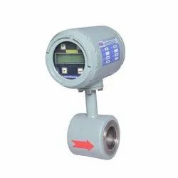 Wafer Type  Flow Meter