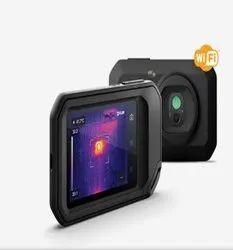 Compact Thermal Camera FLIR C3-X