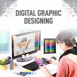 Graphic Designing Works