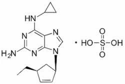 Abacavir Sulfate EP/USP