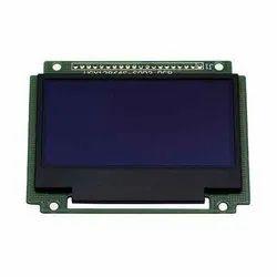 OLED Graphic Display Module