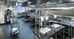 Complete Kitchen Setup