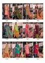 Meera Trend Florina Cotton With Print And Embroidery Work Dress Material Catalog