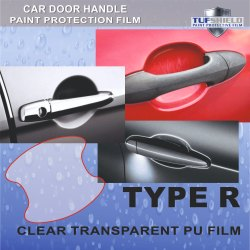 Tufshield Car Door Handle Protection Film