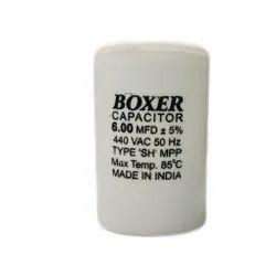 MFD 6 Boxer Capacitor
