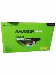 AR135ST36 Amaron Current Tall Tubular Battery, 135 ah