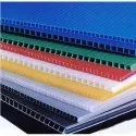 Plastic Pp Corrugated Sheet