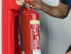 1 Day Fire Extinguisher Installation Service