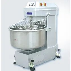 SM-50 Spiral Mixer with Removable Bowl