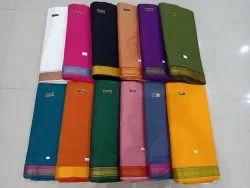 South Cotton Mangalgiri Fabric