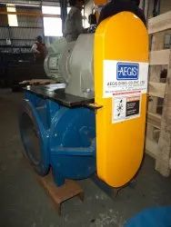 Rotary Feeder For Industrial