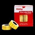 Oddy Price Label Rolls
