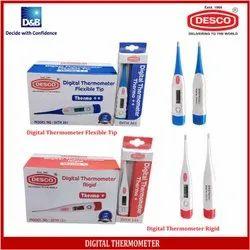 Digital Thermometer Desco