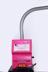Environment Friendly Sanitary Napkin Incinerator