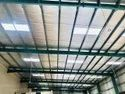 Poultry Farm Shed Insulation Sheets