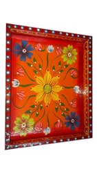 Wooden Color Coated Designer Handicraft Items