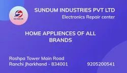 Offline Electronic Product Repair Service, in Ranchi, Jharkhand, Everyday
