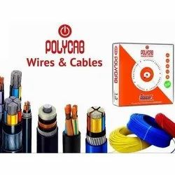 3 Core industrial electrical cable