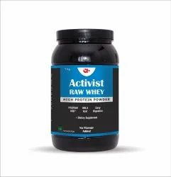 Activist Weight Gain Protein Powder