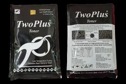Canon iR-2870-3030-3225-3245-2525-2545 Two Plus Toner Powder, Packaging Size: 1000 Gsm