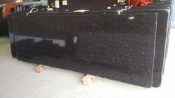 M Brown Granite