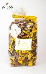 AuraDecor 150 gm Fragrance Potpourri