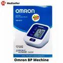Omron Bp Machine