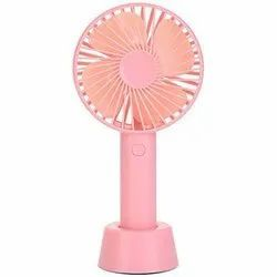 HANDHELD MINI FAN