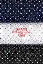 Rolex 100% Cotton Print Shirting Fabric