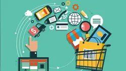 E-Commerce Application Development, in Pan India