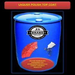Top Coat Lacquer Polish