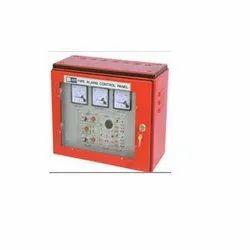 Automatic Fire Pump Panel
