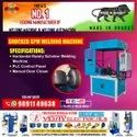 Rotary SPM Welding Machine