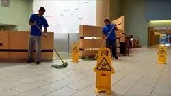 Day And Night Commercial Housekeeping Services