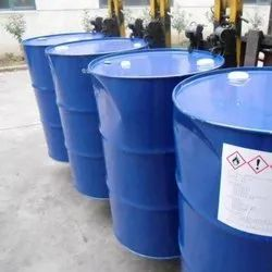 Propyl Alcohol, 95% Purity, 200 litres drum for Cosmetics Industry
