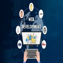 Php/javascript Dynamic Web Designing Services, With 24*7 Support