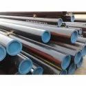 BS 3059 Gr 360 Seamless IBR Pipes